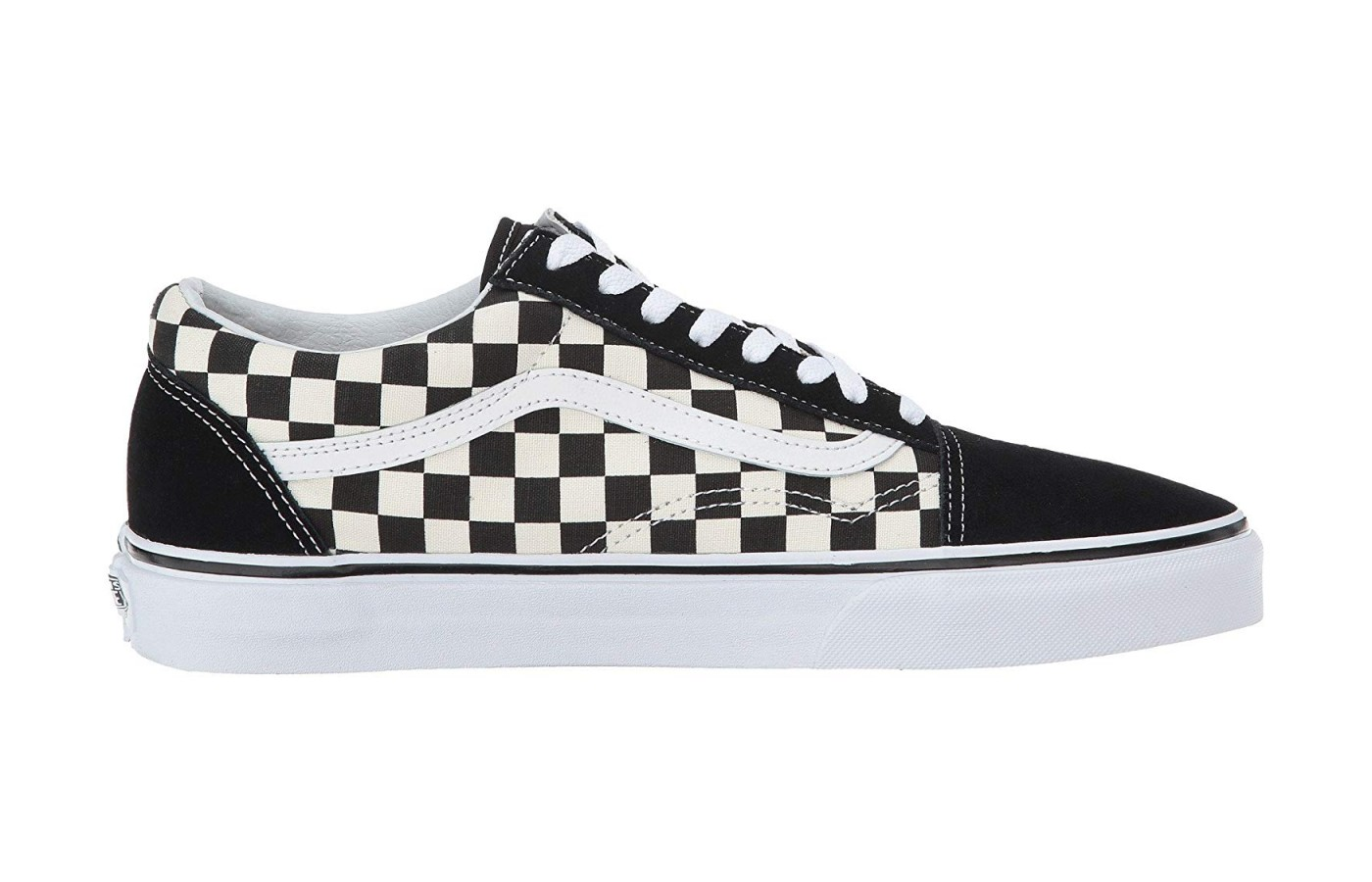 Vans Ward Low Right Side