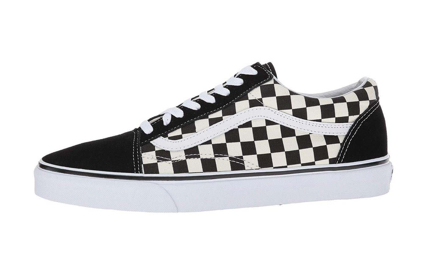 Vans Ward Low Side
