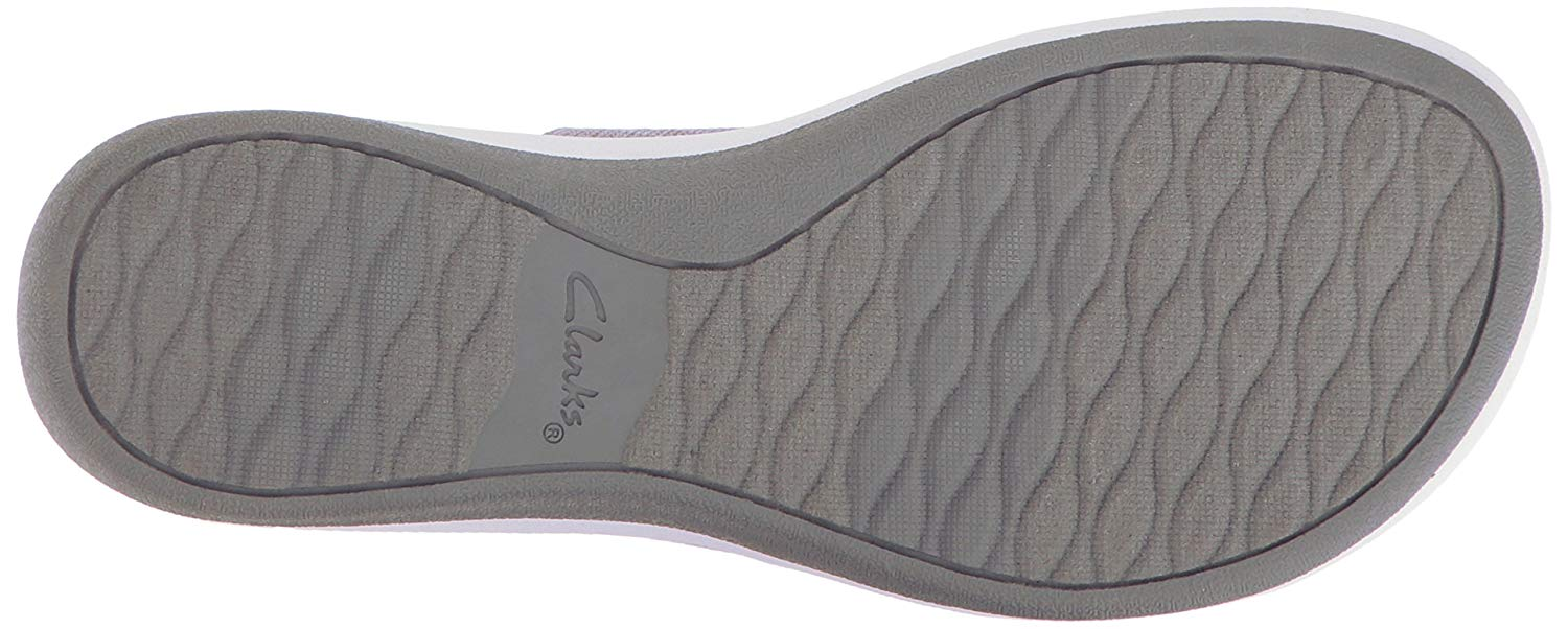 Clarks Arla Jacory Sole