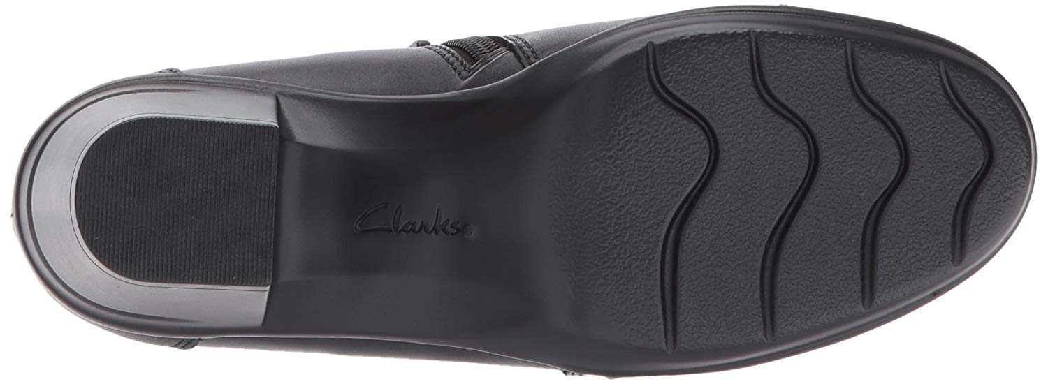 Clarks Emslie Warren Sole