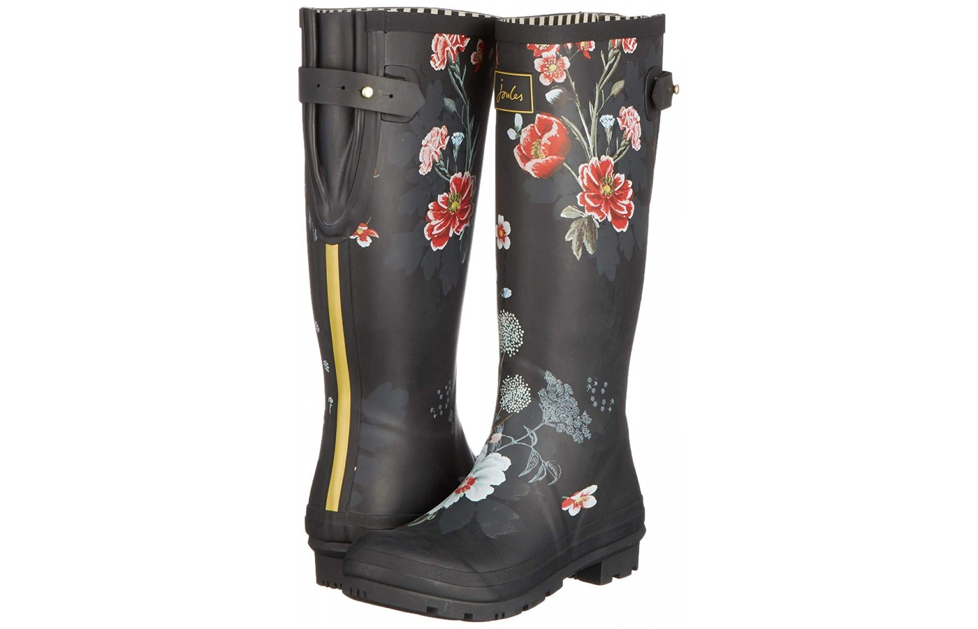 Joules Wellyprint Pair