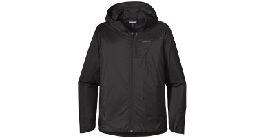 An in depth review of the Patagonia Houdini in 2019