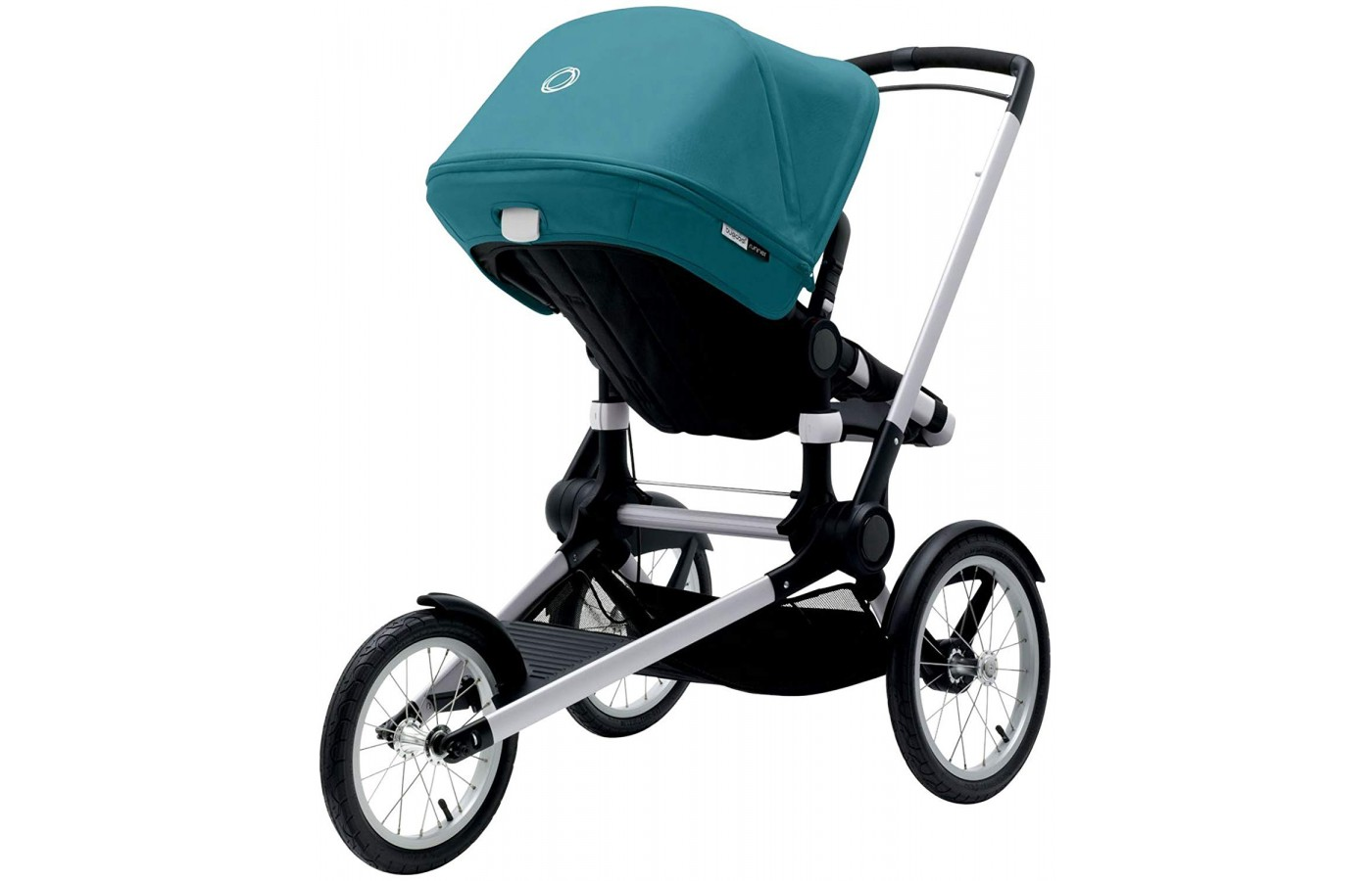 Bugaboo Runner back