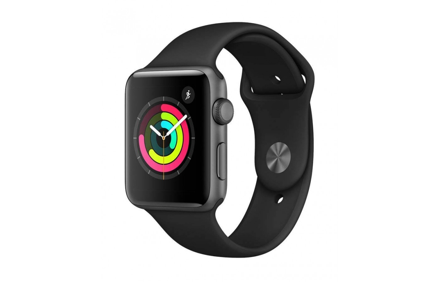 Apple Watch Series 3 side