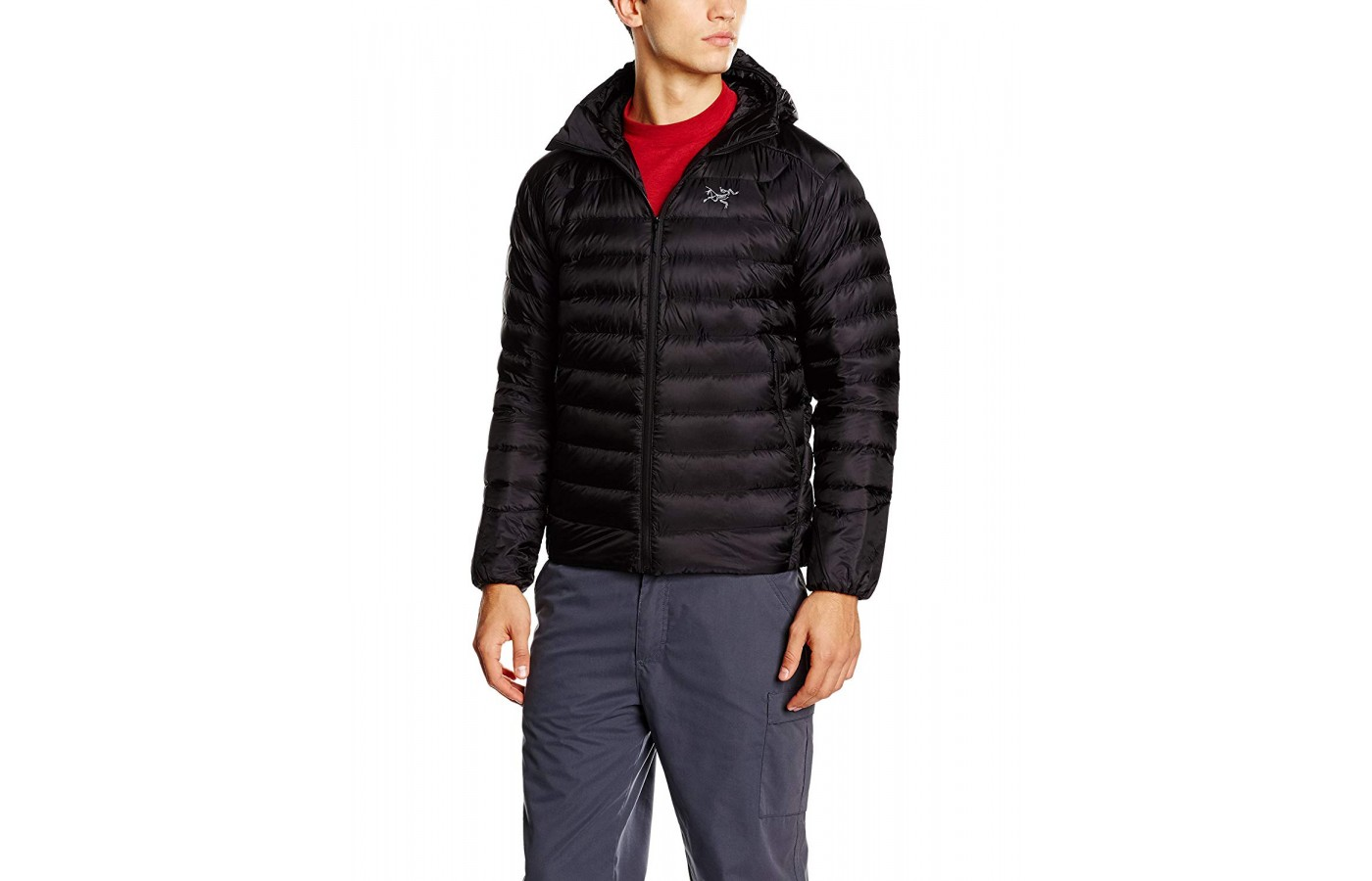 Arc'teryx Cerium Jacket full body