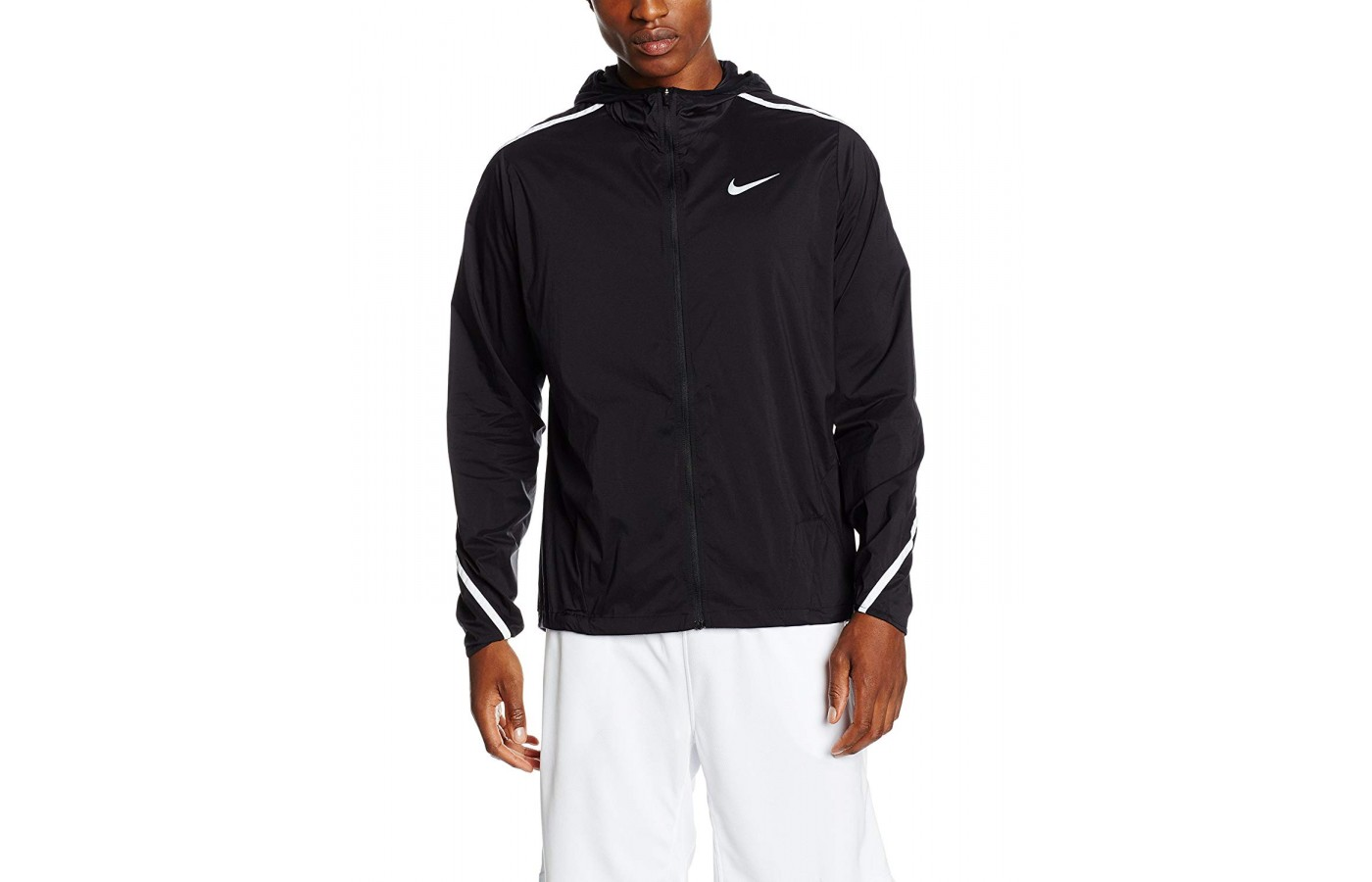 Nike Impossibly Light Jacket front