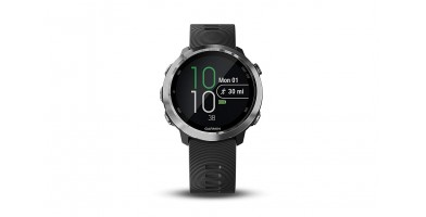 An in depth review of the Garmin Forerunner 645  in 2019