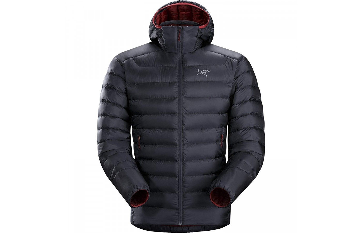 Arc'teryx Cerium Jacket solo