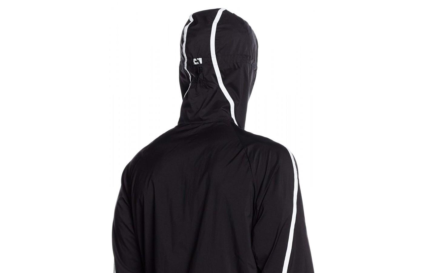 Nike Impossibly Light Jacket hod