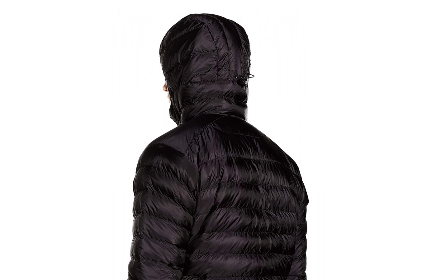 Arc'teryx Cerium Jacket back