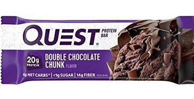 An In Depth Review of the Quest Protein Bar in 2019