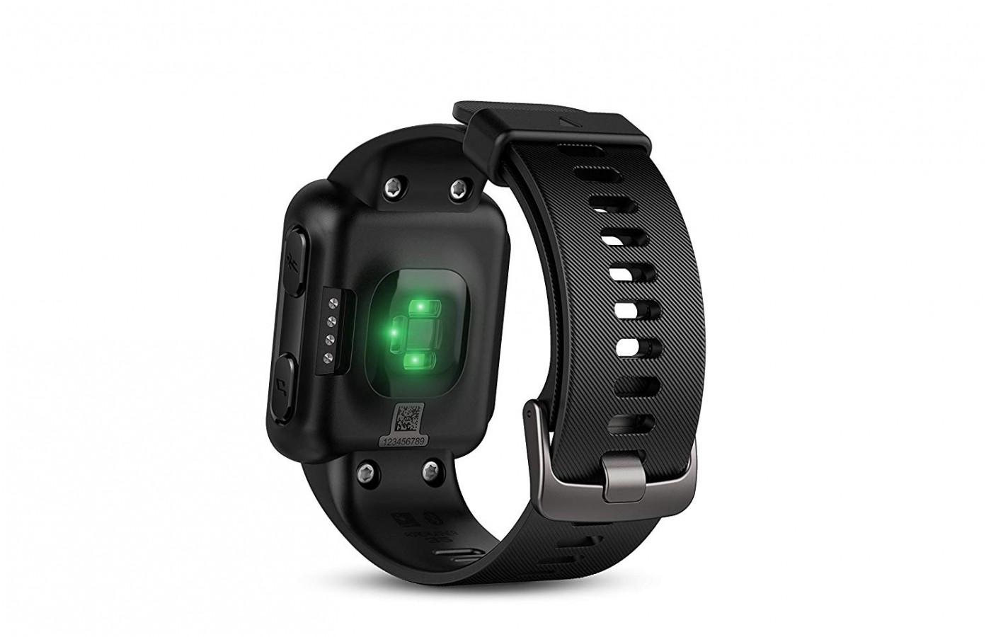Garmin Forerunner 35 back