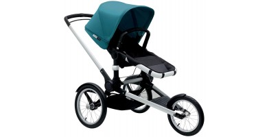 An In Depth Review of the Bugaboo Runner in 2019