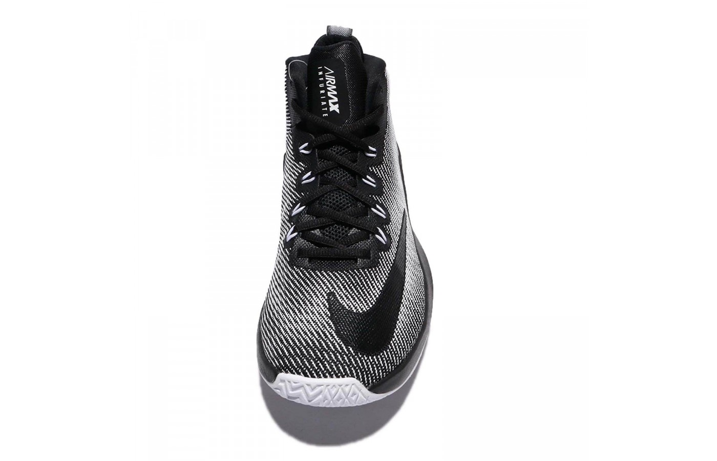 Nike Air Max Infuriate Mid  upper