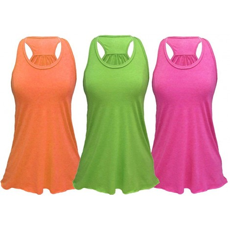 Epic MMA Workout Tank Tops in three colors