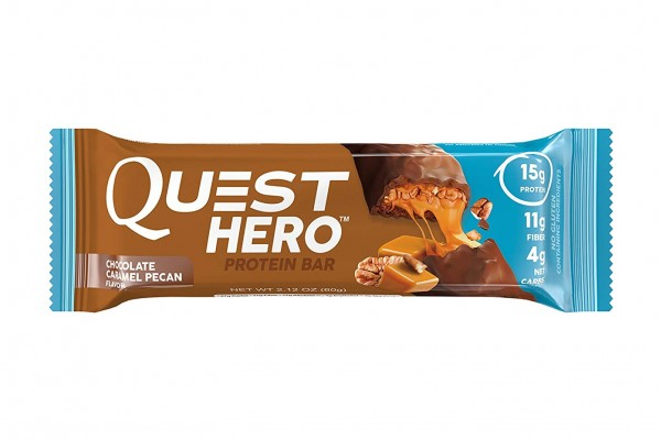 An In Depth Review of the Quest Hero in 2019