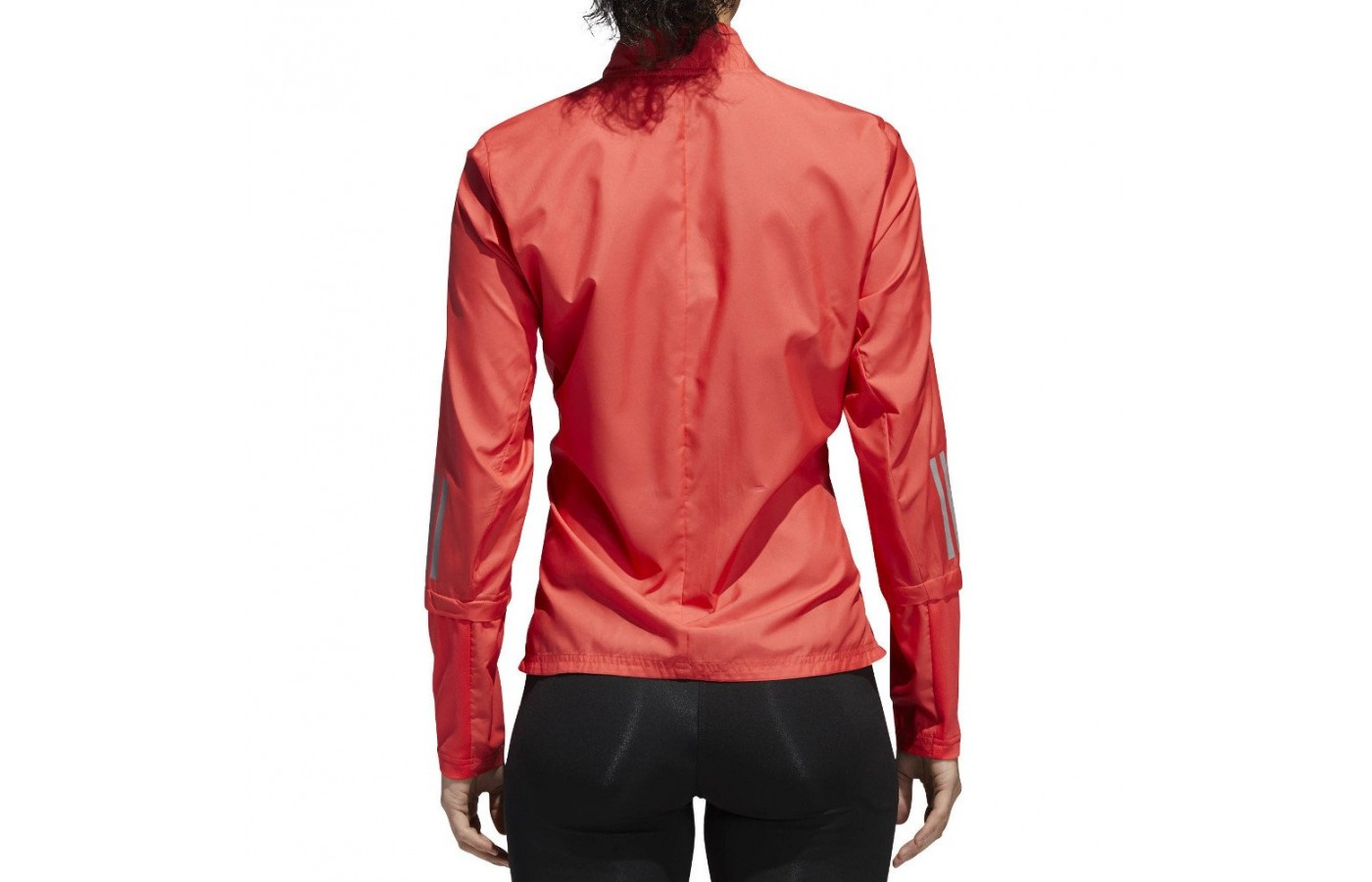 Adidas Running Response (jacket) back