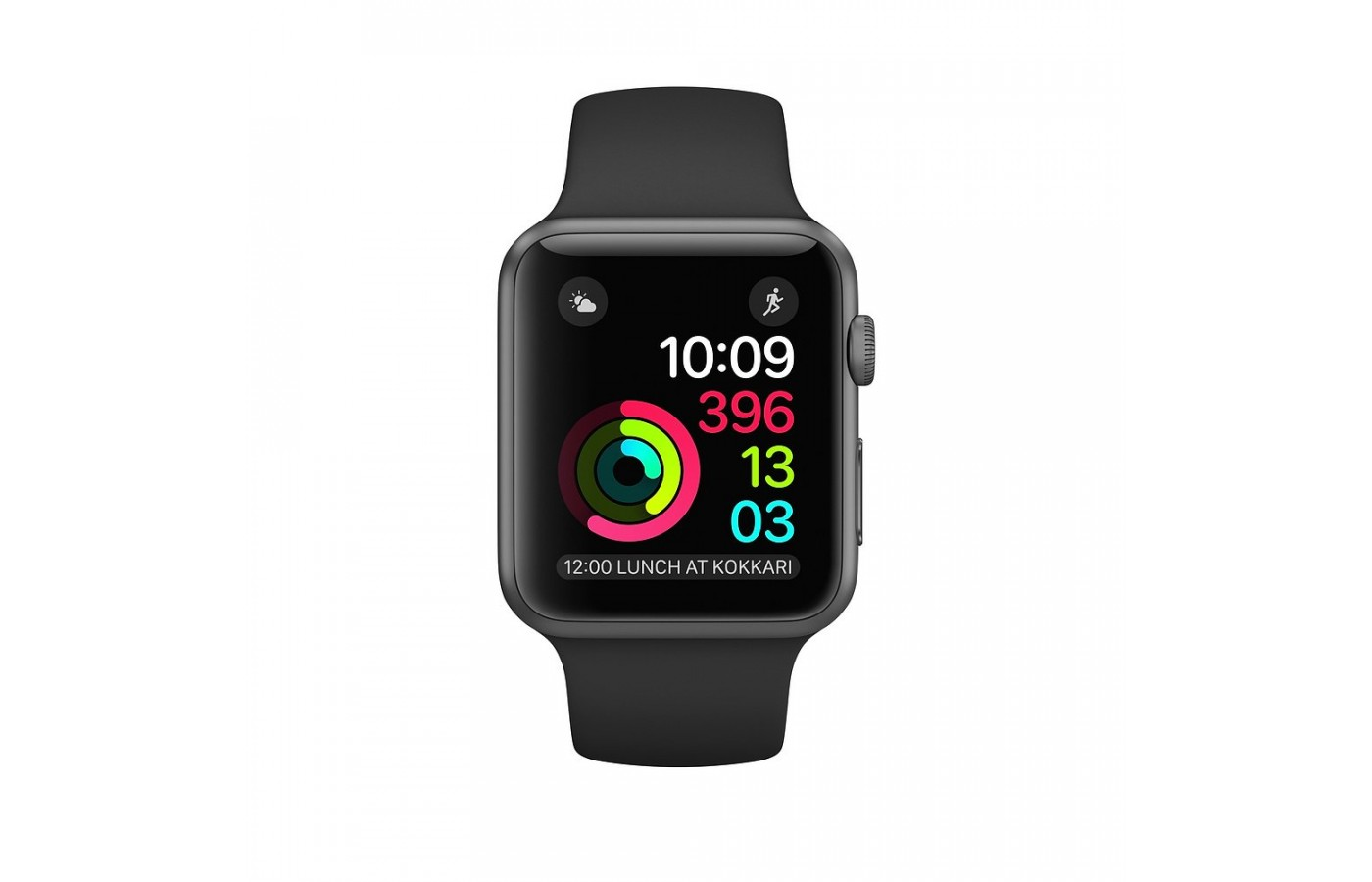 Apple Watch Series 2 Front