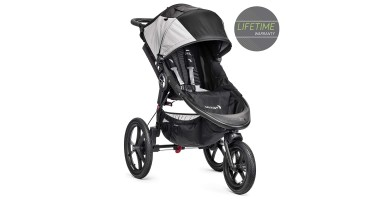 An In Depth Review of the Baby Jogger Summit X3 in 2019