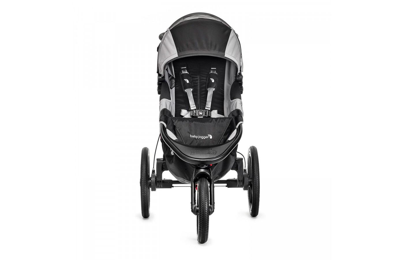 Baby Jogger Summit X3 front