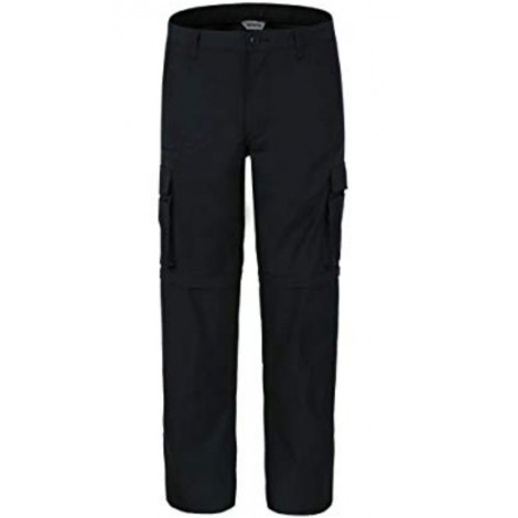 Bienzoe Men's Convertible best hiking pants