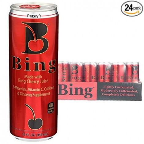 Bing Beverage Company