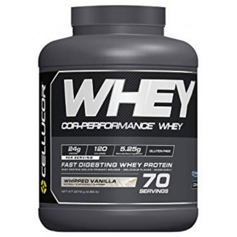 Cellucor Whey fast digested whey protein