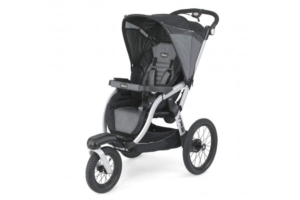 An In Depth Review of the Chicco TRE Jogging Stroller in 2019
