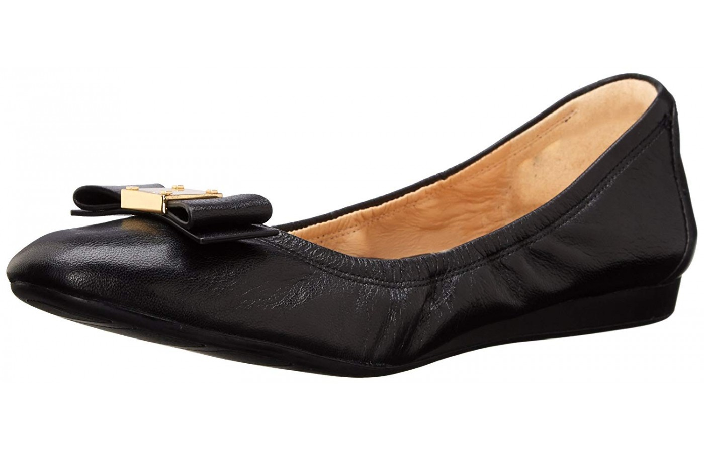 Cole Haan Tali Bow Angled View