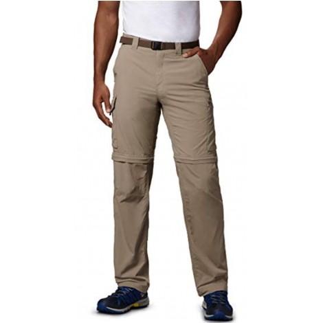 Columbia Men's Silver Ridge best hiking pants for men