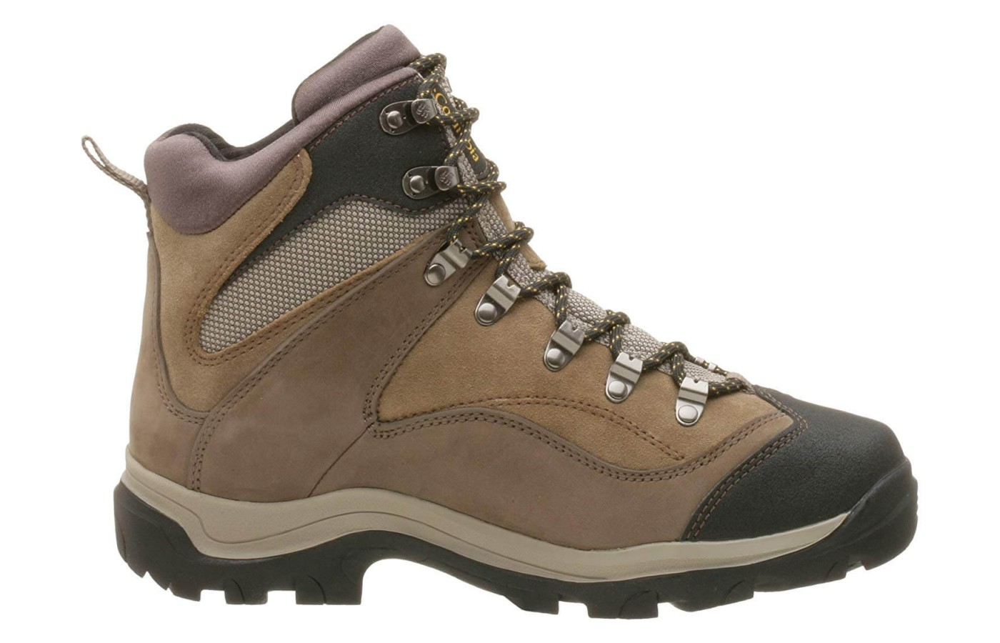 Columbia Frontier Peak GTX Right