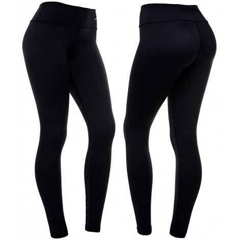CompressionZ High Waisted leggings for runners