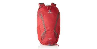An In Depth Review of the Deuter Race X 12 in 2019