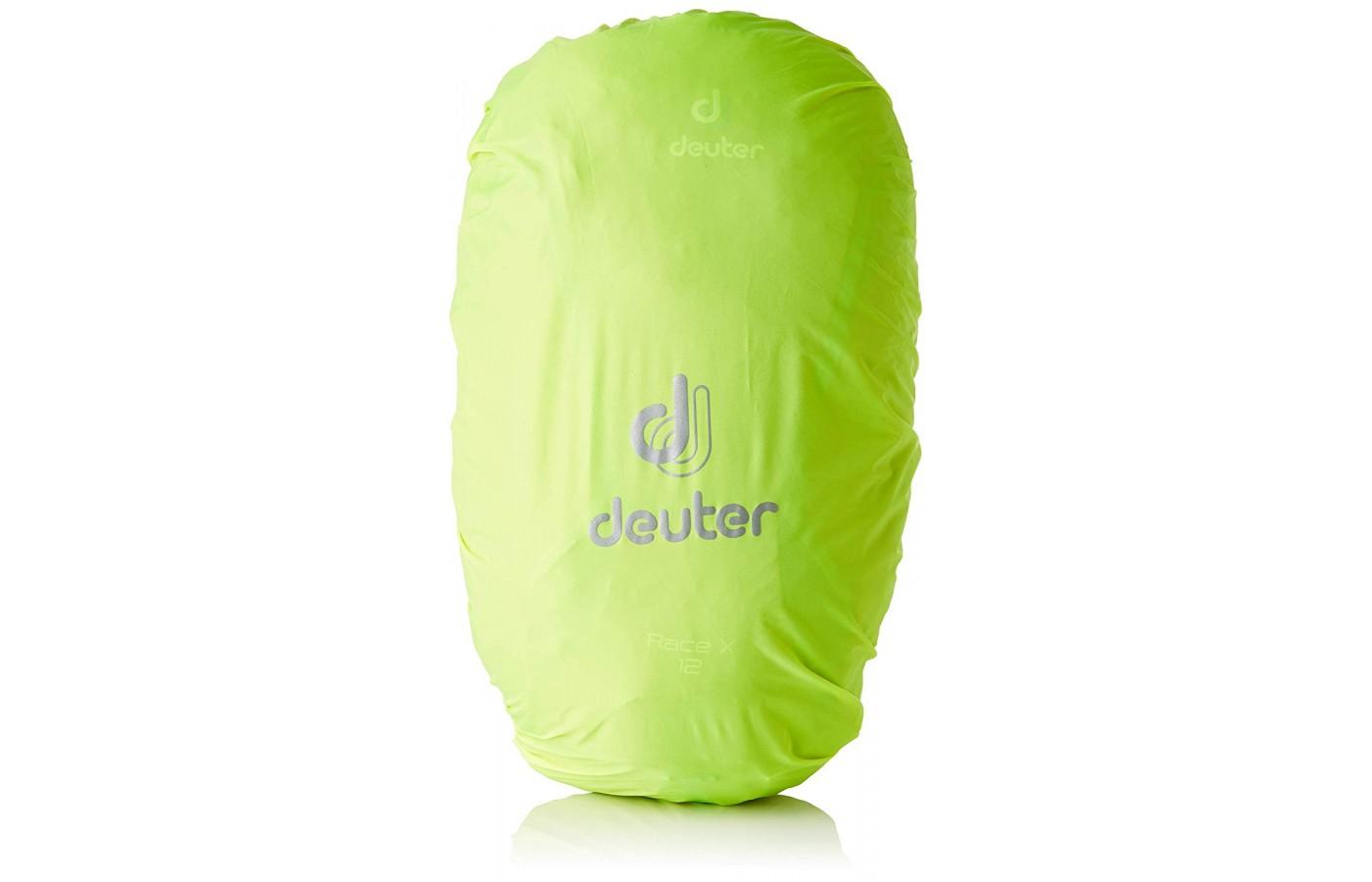 Deuter Race X 12 Rain Cover