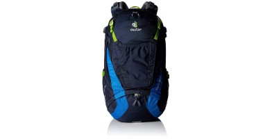 An In Depth Review of the Deuter Trans Alpine 30 in 2019
