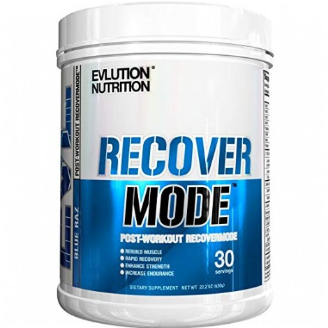 Evlution Nutrition Recover Mode post workout recovery supplement