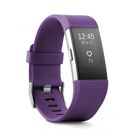 Fitbit Charge 2 fitbit review