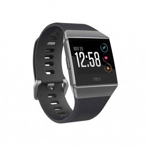 Fitbit Ionic watch for runners