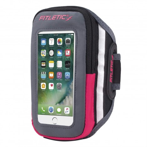 Fitletic armband phone holder for running