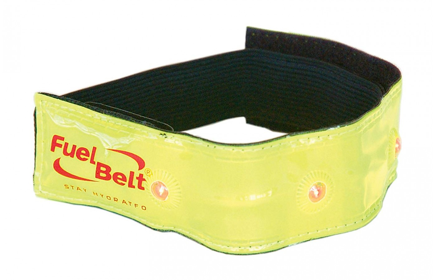 Fuel Belt Armband View