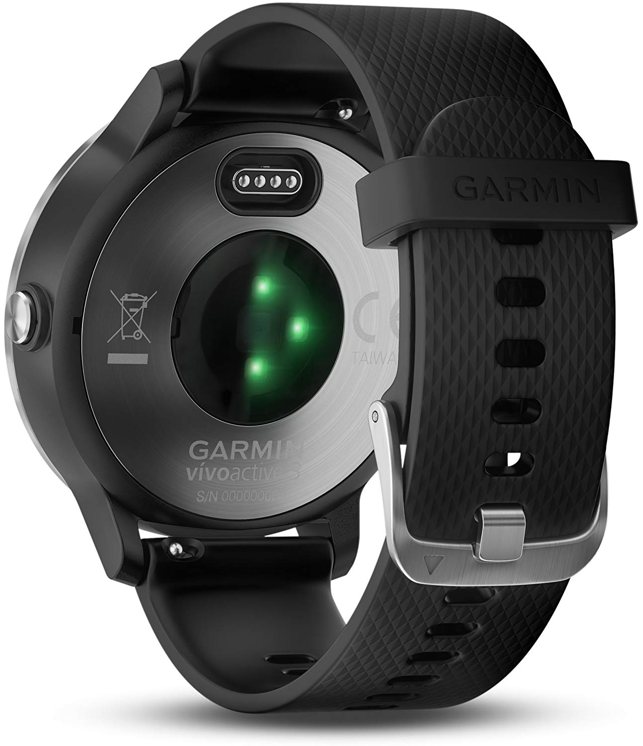 Garmin Vivoactive 3 Back