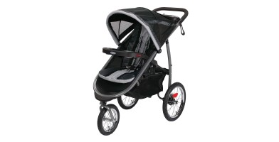 An in depth review of the Graco FastAction Fold Jogger in 2019