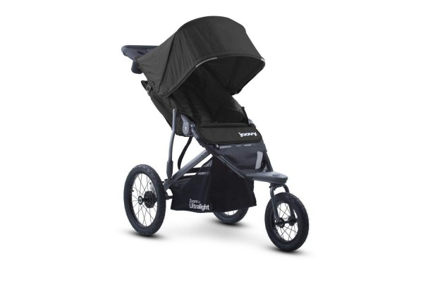 An In Depth Review of the Joovy Zoom 360 in 2019