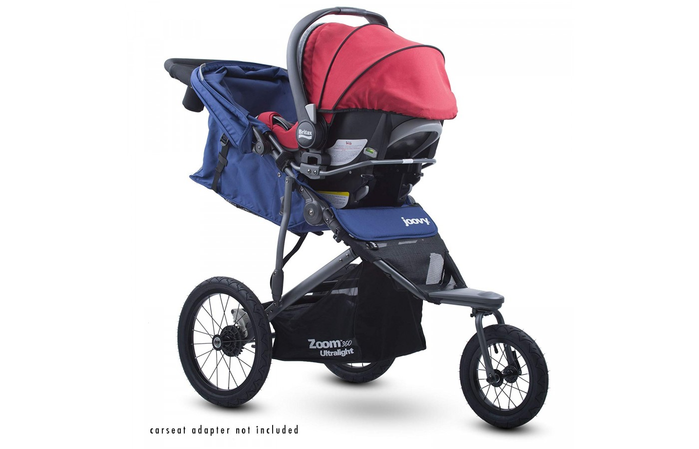 Joovy Zoom 360 infant seat