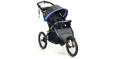 An In Depth Review of the Kolcraft Sprint Pro Jogging Stroller in 2019
