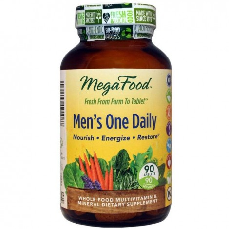 MegaFood - One Daily