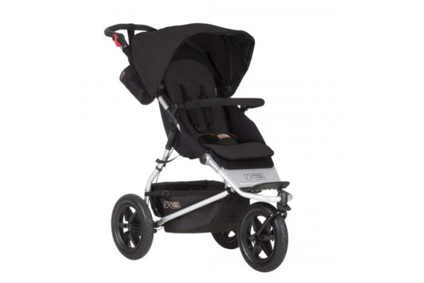 An In Depth Review of the Mountain Buggy Urban Jungle in 2019