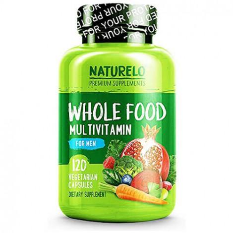 NatuRelo Whole Food