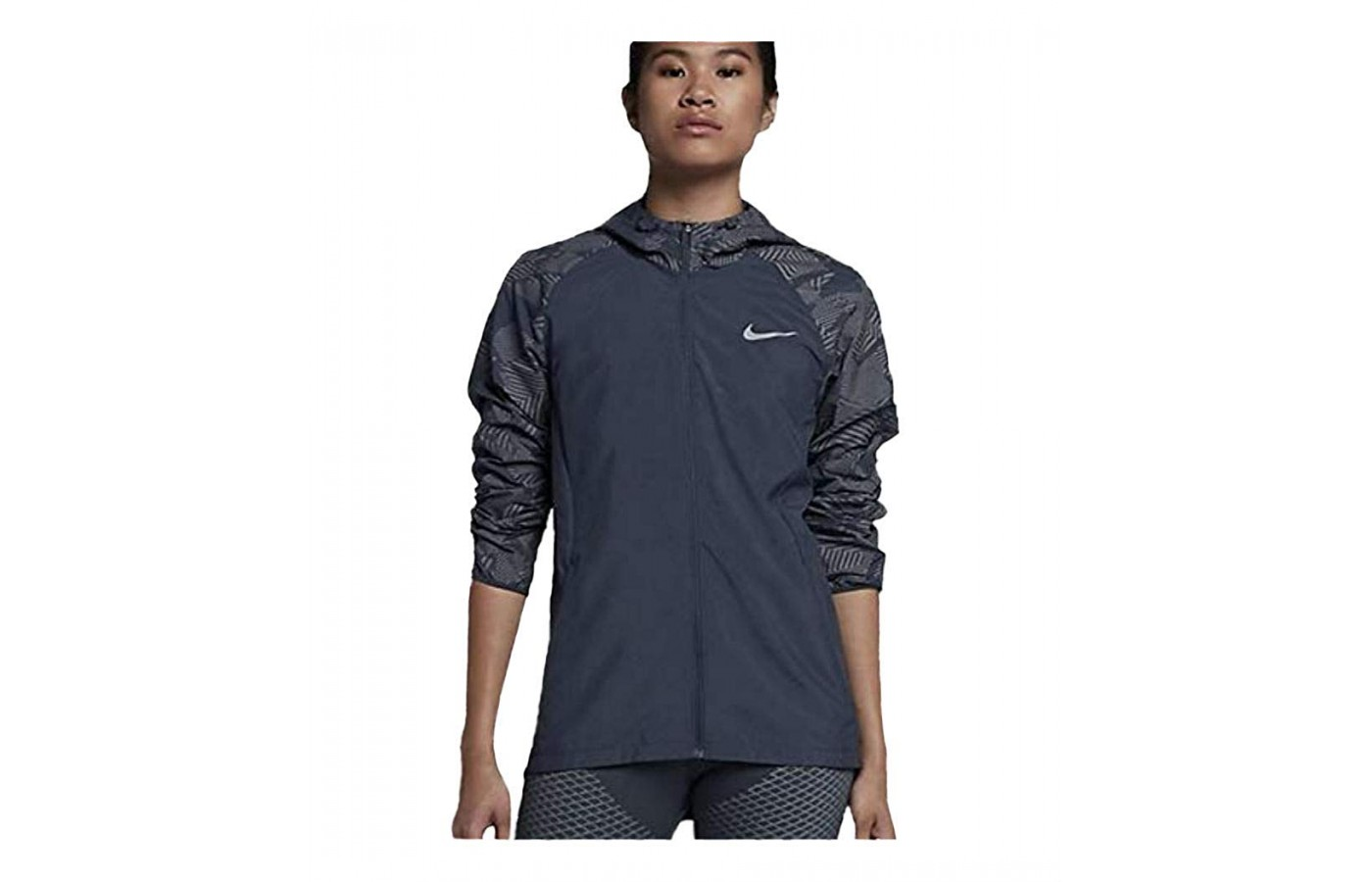Nike Essential Flash front