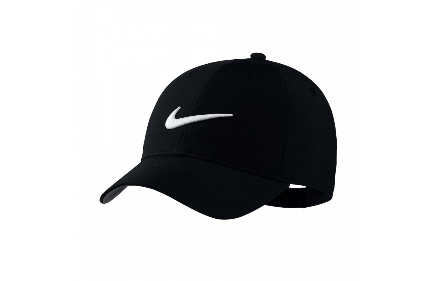 Nike Golf Dri-FIT black angle